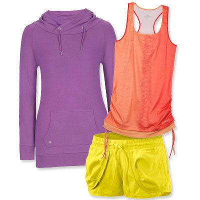 प्रशंसापूर्ण Fitness Wear - Long Tall Sally - Moving Comfort - Adidas by Stella McCartney