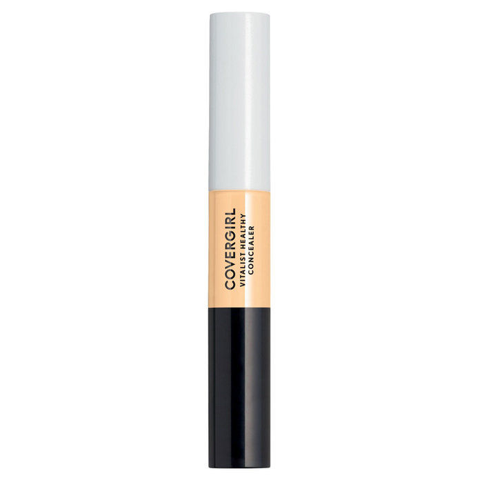 कवर गर्ल Vitalist Healthy Cream Concealer