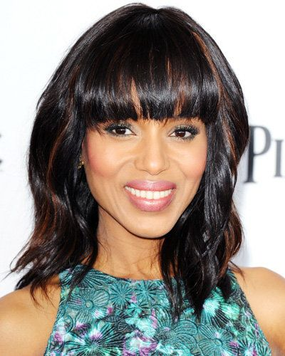 श्रेष्ठ Bobs - Kerry Washington