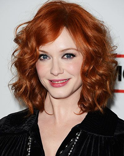 श्रेष्ठ Bobs - Christina Hendricks
