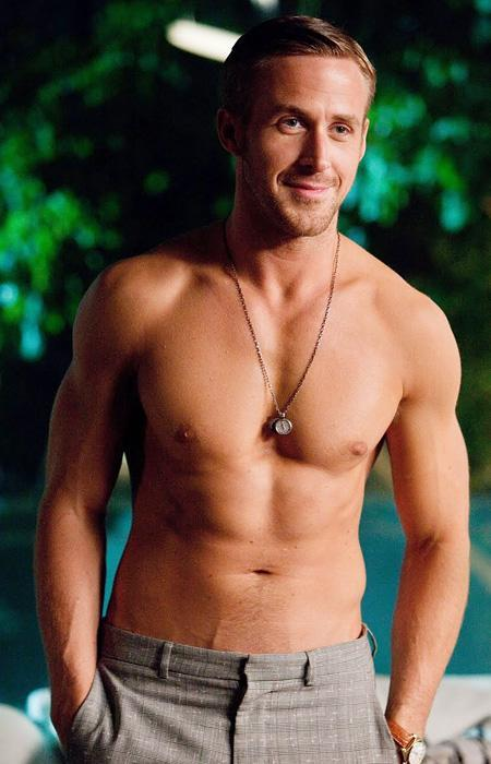 रयान Gosling, Crazy Stupid Love