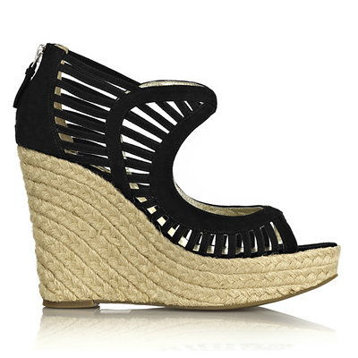 नुकीला Cut-Out Wedges