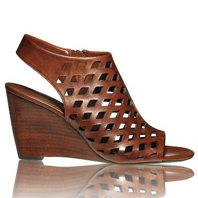 कट आउट Wooden Wedges