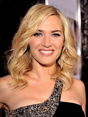 เคท Winslet, Best Color in Hollywood