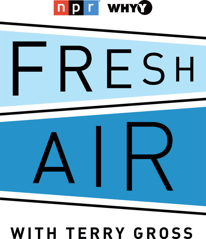 สด Air with Terry Gross
