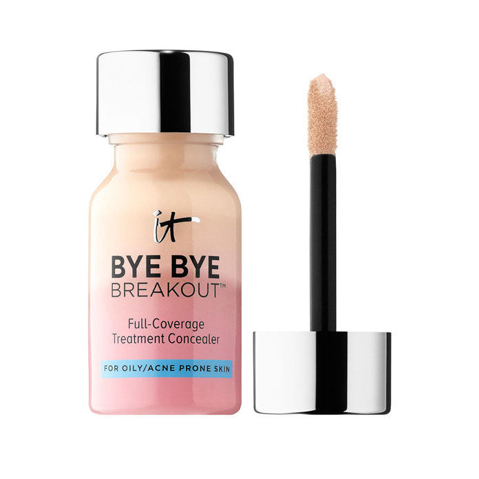 यह Cosmetics Bye Bye Breakout Full-Coverage Concealer