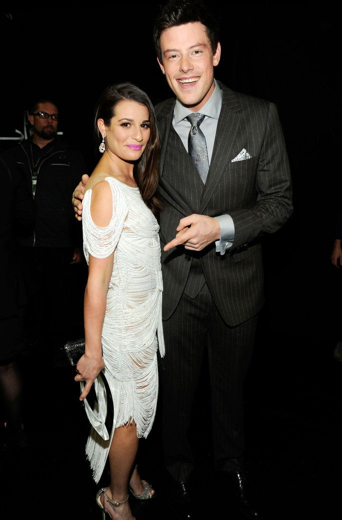ที่ the 2012 People's Choice Awards