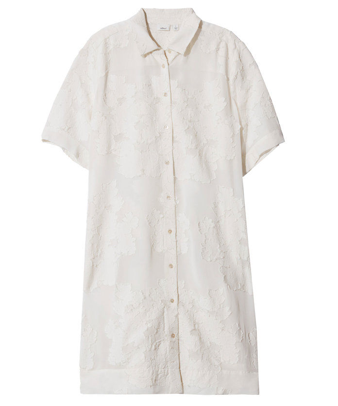 ARITZIA JACQUARD DRESS
