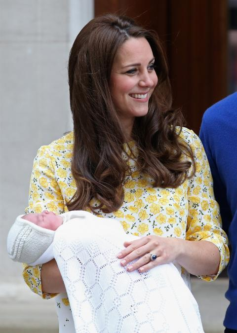 ขุนนาง of Cambridge and Princess Charlotte