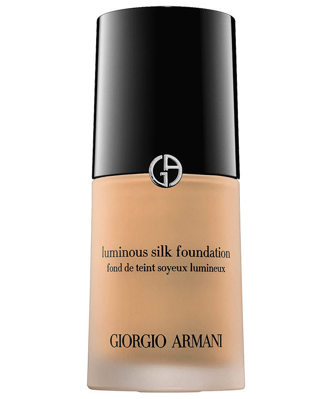 जियोर्जियो Armani Luminous Silk Foundation