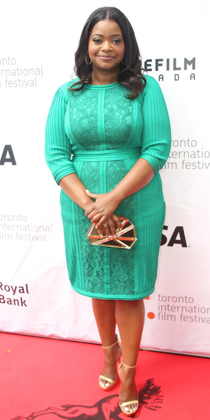 पर the 2014 Toronto International Film Festival