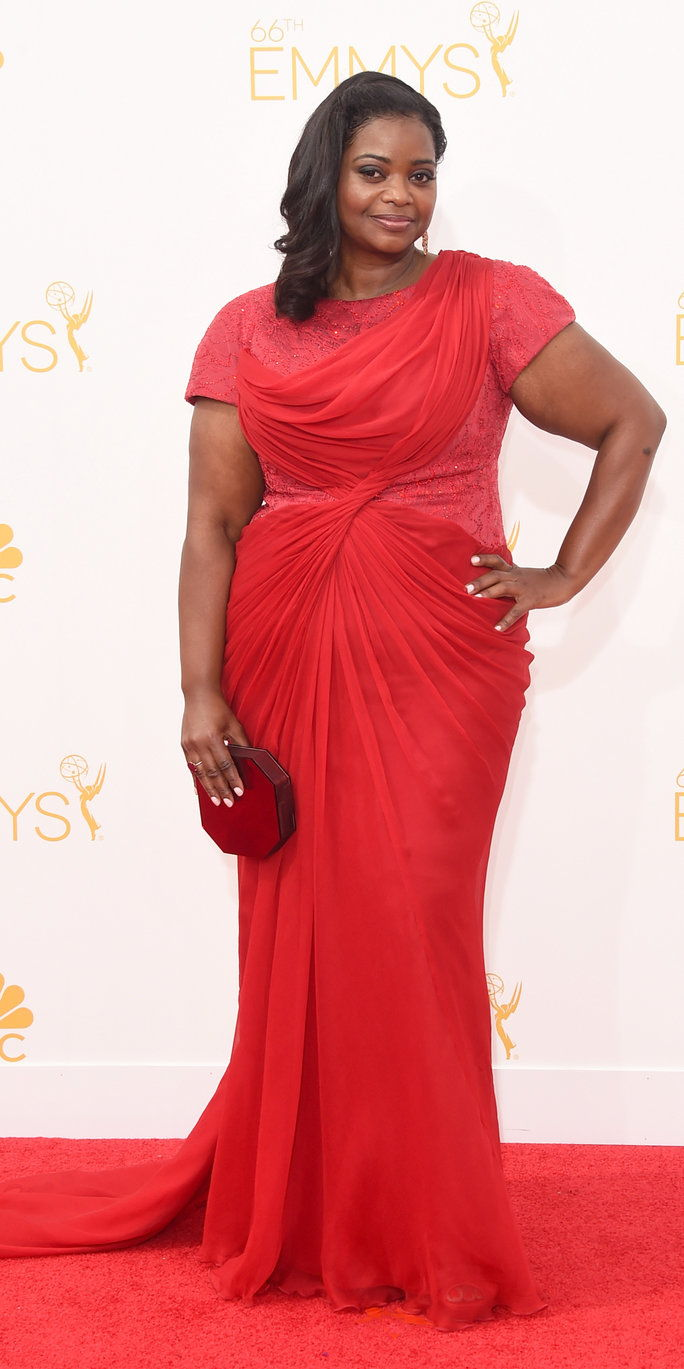 पर the 66th Annual Primetime Emmy Awards