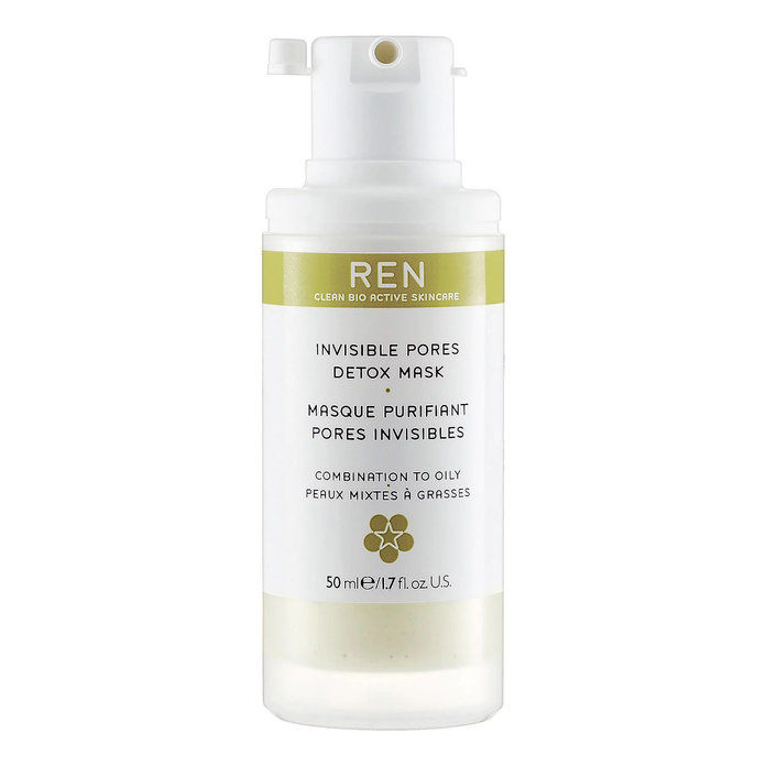 REN CLEAN SKINCARE Invisible Pores Detox Mask