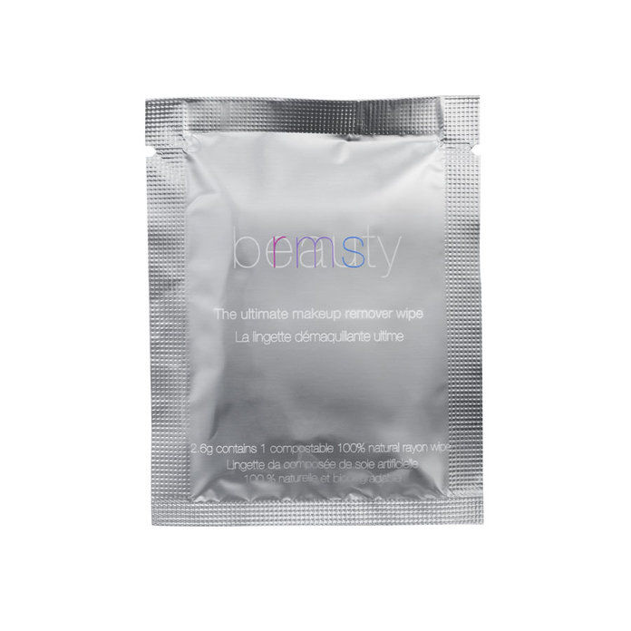 RMS Beauty The Ultimate Makeup Remover Wipes