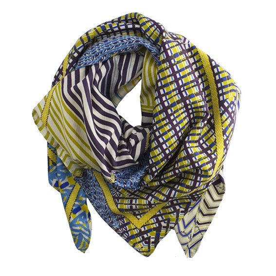 Inouitoosh Scarves
