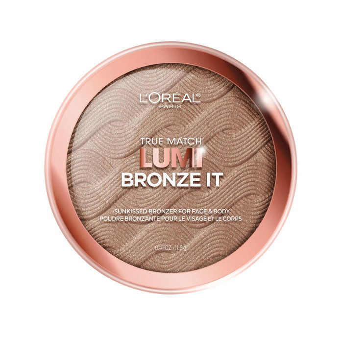 L'Oreal Paris True Match Lumi Bronze It Bronzer