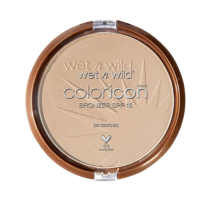เปียก n Wild Color Icon Bronzer SPF 15