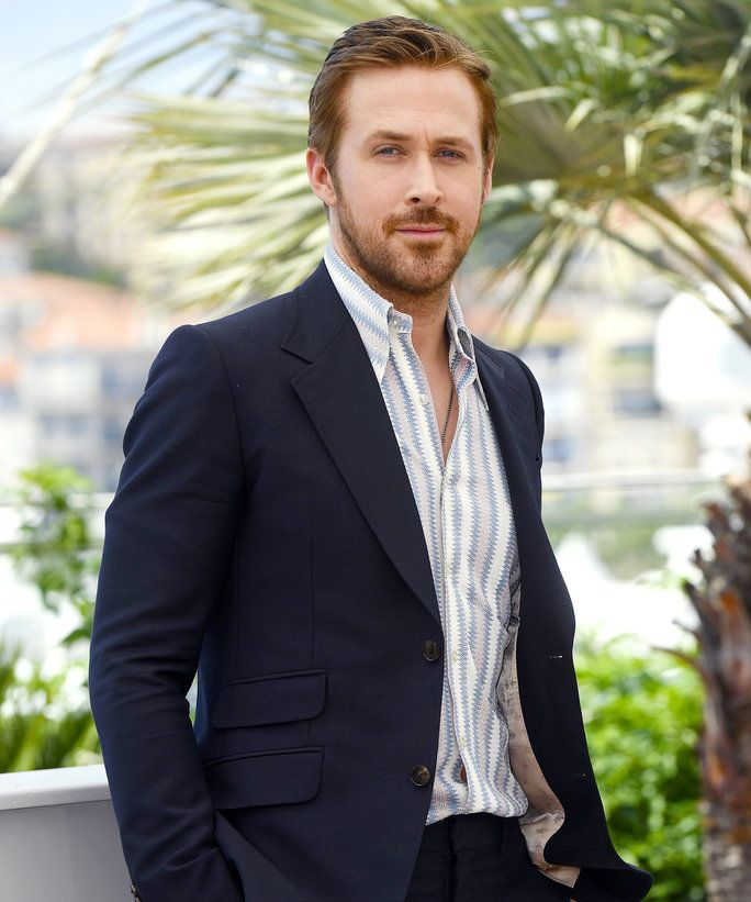रयान Gosling Hot Nice Guys Pictures Lead