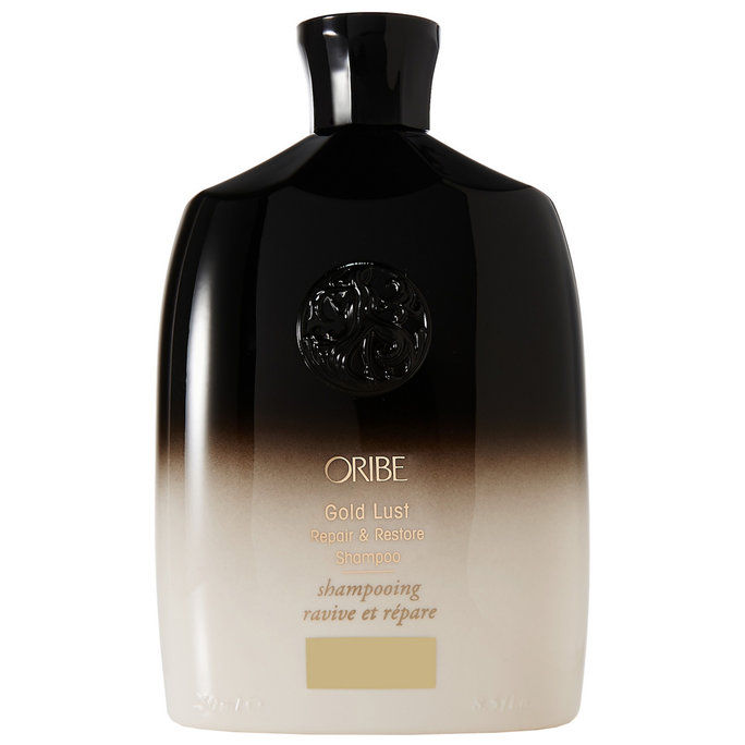 Oribe Gold Lust Repair and Restore Shampoo