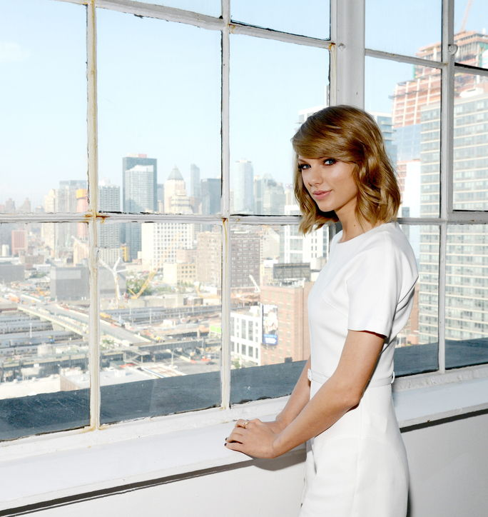 Keds And Taylor Swift 1989 Style Event