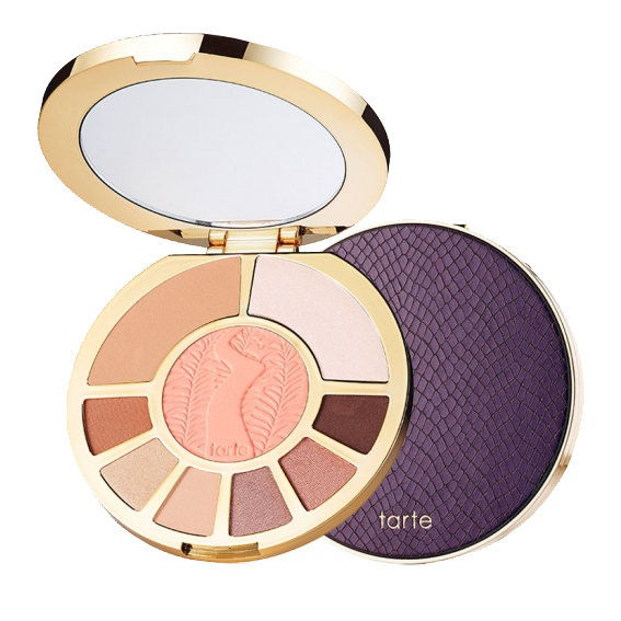 Tarte Showstopper Eye and Cheek Clay Palette