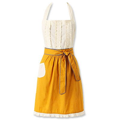 Anthropologie - Apron - Summer Entertaining