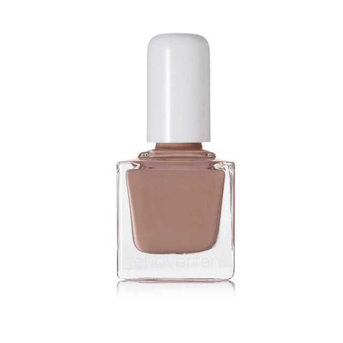 Tenoverten Nail Polish in Beekman