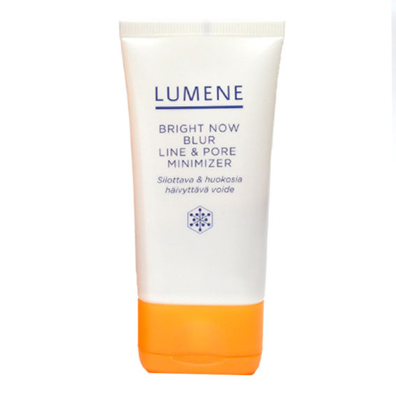 lumene ของ Bright Now Blur Line & Pore Minimizer