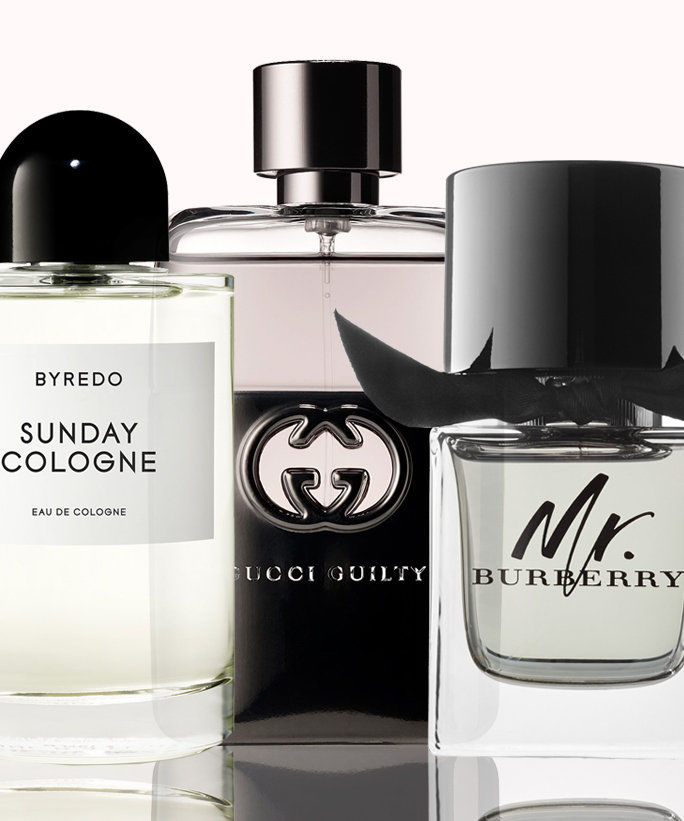 पिता's Day Fragrances Lead