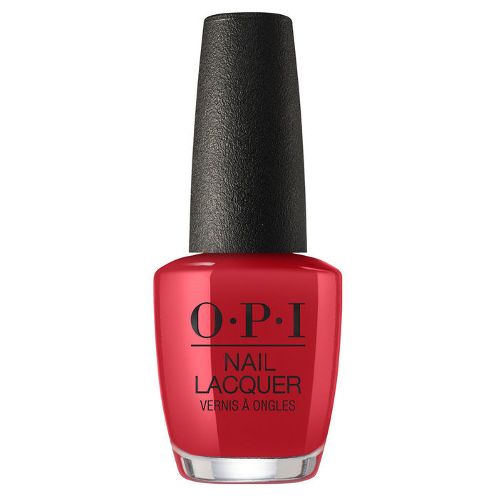 OPI Grease Nail Lacquer Collection in Tell Me About It Stud