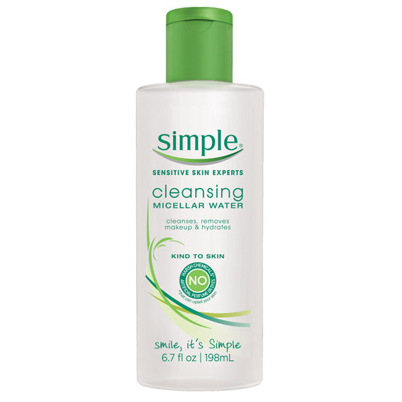 सरल Cleansing Micellar Water