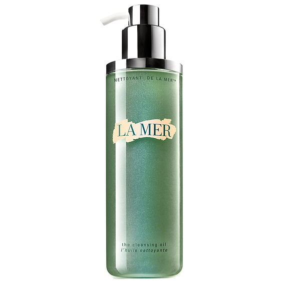 ला Mer The Cleansing Oil