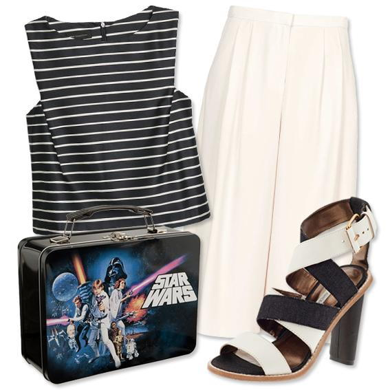 कार्टून Outfits: Star Wars