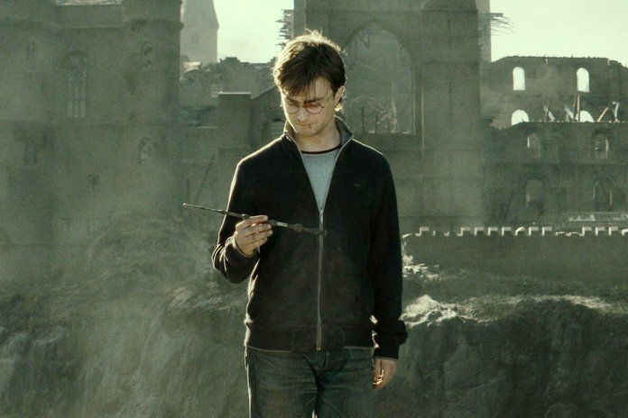 ก่อกวน Potter Costumes - Embed - 2