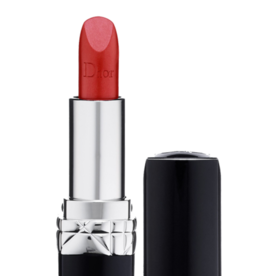 डायर Rouge Dior Lipstick in Rouge Zinnia