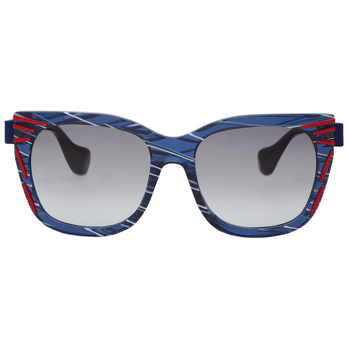 Fendi and Thierry Lasry sunglasses