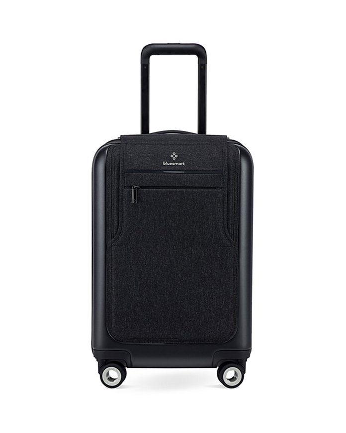 BlueSmart Black Edition 22' Carry On Spinner