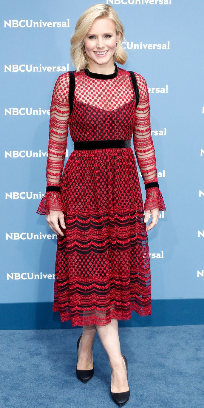 पर the 2016 NBC Universal upfronts