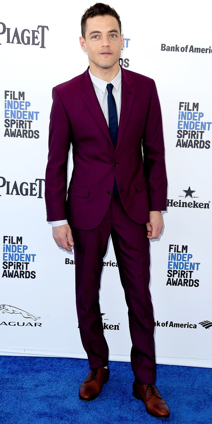 पर the 2016 Film Independent Spirit Awards