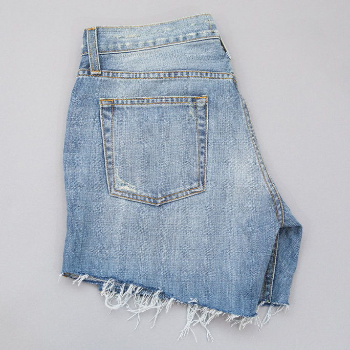 एट voilà! Slip into your new shorts, grab yourself a frozen treat, and bask in this glorious summer weather.