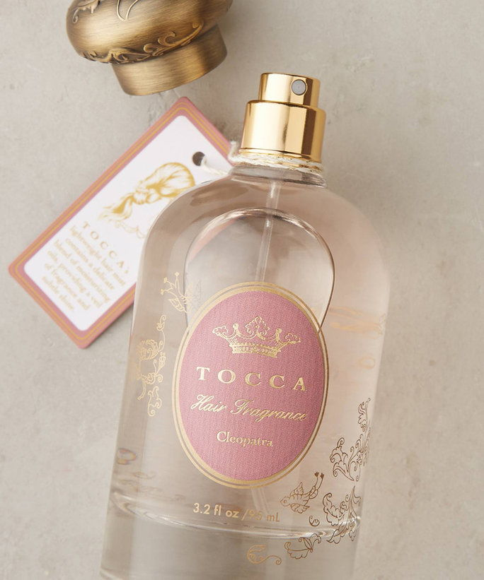 Tocca Hair Fragrance In Cleopatra