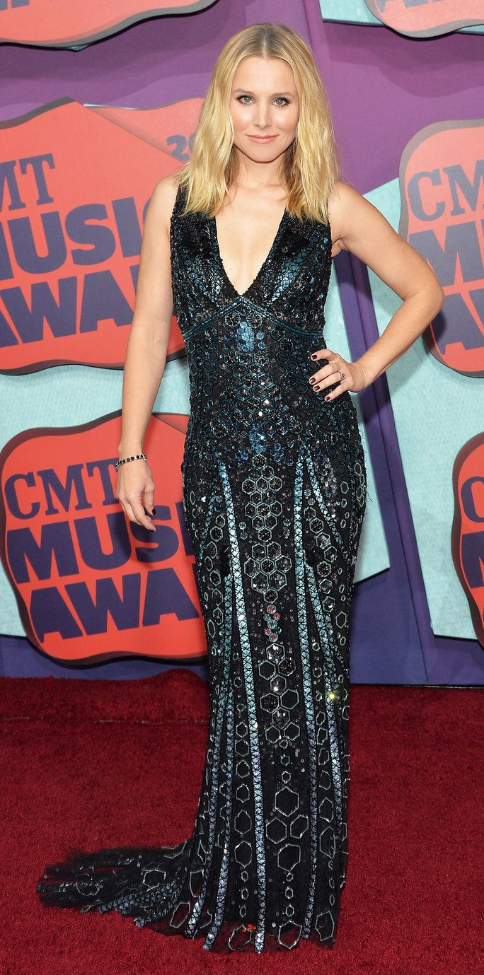 पर the 2014 CMT Music Awards