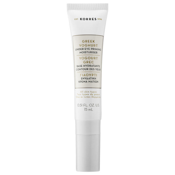 Korres Greek Yoghurt Under Eye Priming Moisturizer