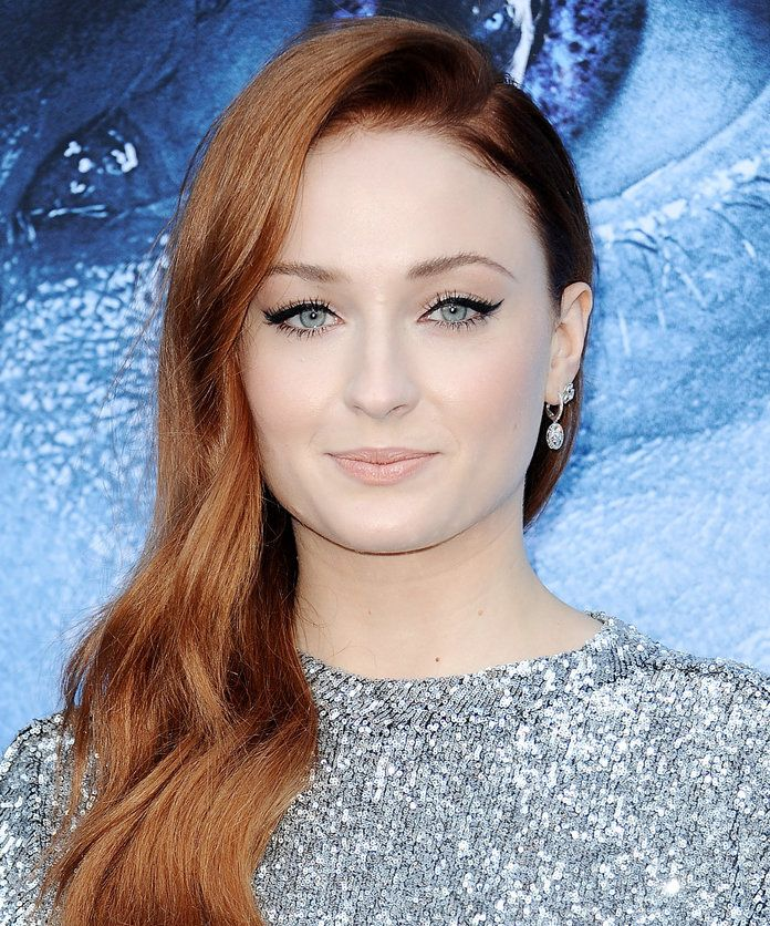 केट Walsh - Our Favorite Redheads - Red Hair