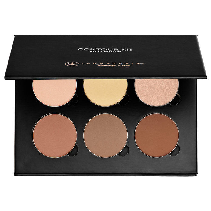 अनास्तासिया Beverly Hills Contour Kit