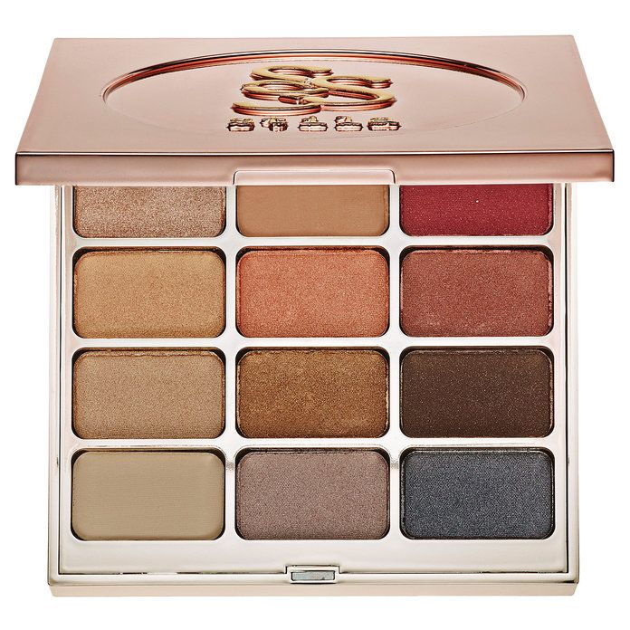Stila Eyes Are the Window Shadow Palettes
