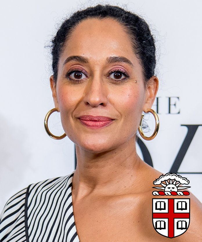 Tracee Ellis Ross - Brown University