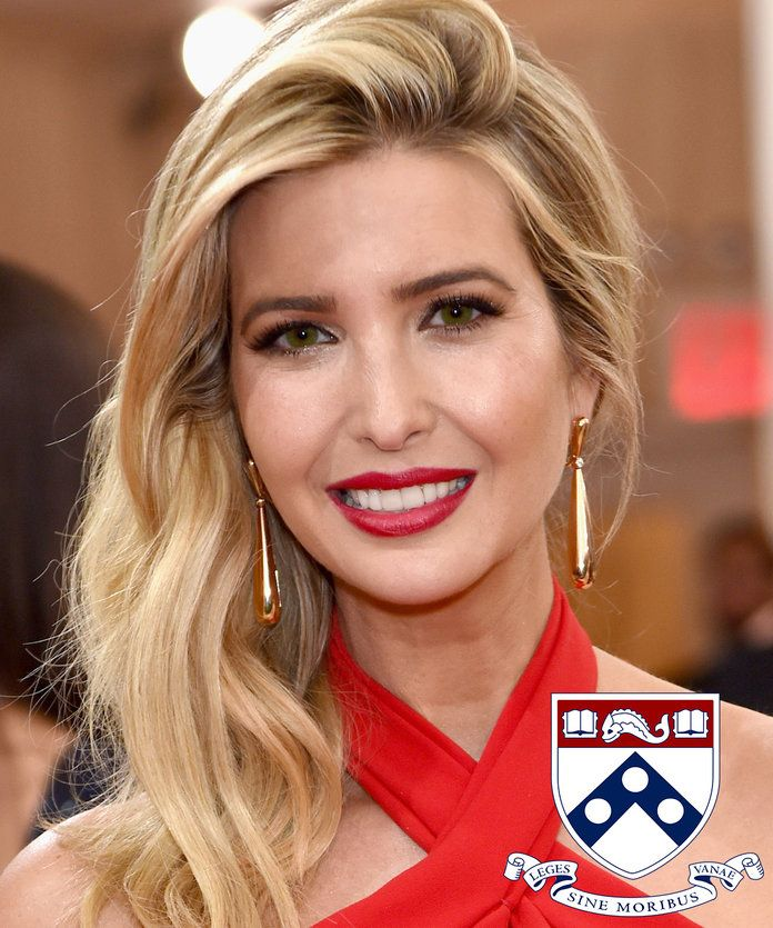 Ivanka Trump - University of Pennsylvania