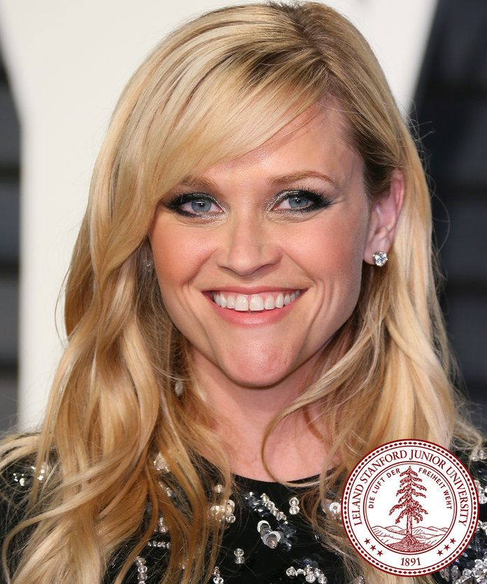 รีส Witherspoon - Stanford University