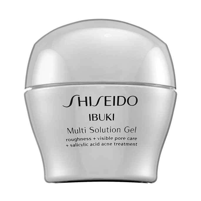 ชิเซโด้ Ibuki Multi Solution Gel